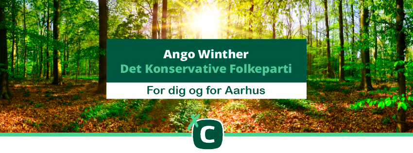 Ango Winther's blog
